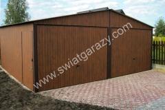 gara-blaszak-dwuspad-6x5-orzech-imitacja-drewna
